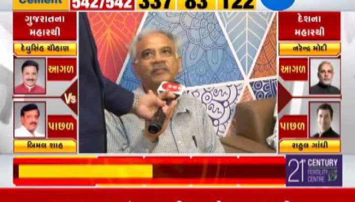 Loksabha Election 2019 results live: Buisnessman's View About Result