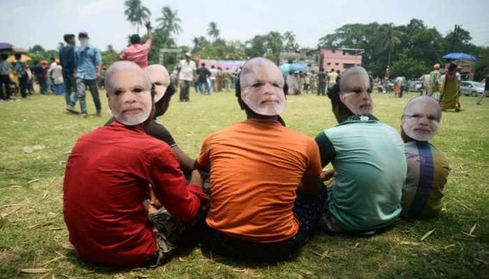 LokSabha Election 2019 Results LIVE : સાંજે ભાજપ સંસદીય બોર્ડની બેઠક, પીએમ મોદી સાંજે 5.30 કલાકે પહોંચશે દિલ્હી કાર્યાલય