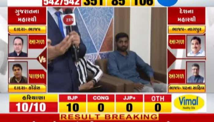 Loksabha Election 2019 results live: Student's View About Result