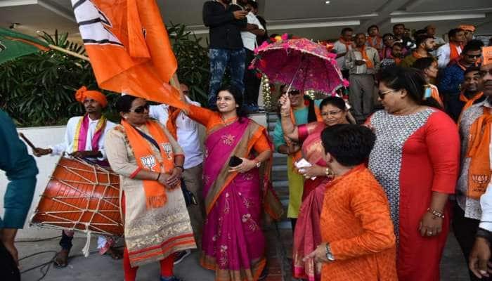 શાંતિથી ન બેસો, 6 મહિનામાં ફરીથી ગુજરાતના આંગણે ચૂંટણી આવીને ઉભી જ રહેશે