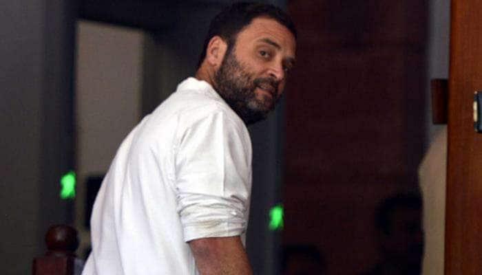 રાહુલ ગાંધીને સ્મૃતિ ઈરાનીએ નહિ, પણ 21 નંબરના આંકડાએ હરાવ્યા છે