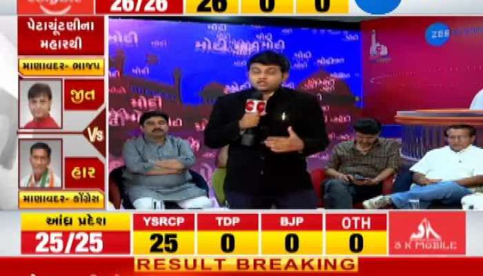 LS Results 2019: Has India Won or the Opposition Lose?