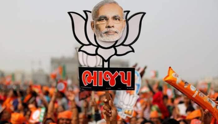 ગુજરાતની તમામ 26 બેઠકો પર ખીલ્યું કમળ, કોંગ્રેસના સૂપડાં સાફ, દરેક બેઠકની વિગતો જાણવા કરો ક્લિક
