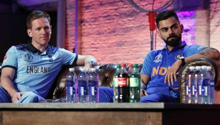 World Cup 2019 : કઈ ટીમ બનાવશે સૌથી પહેલાં 500 રન? વિરાટે આપ્યો સ્પષ્ટ જવાબ