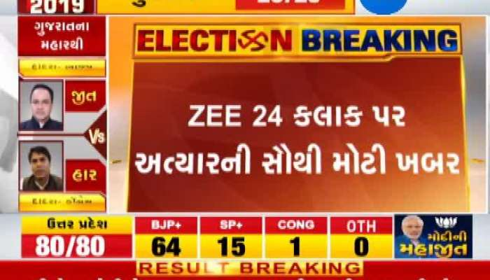Gujarat: 2 MP and 4 MLA to resign