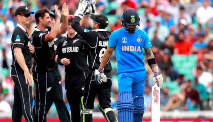 CWC Warm-up Match: ન્યૂઝીલેન્ડે ભારતને 6 વિકેટે આપ્યો પરાજય