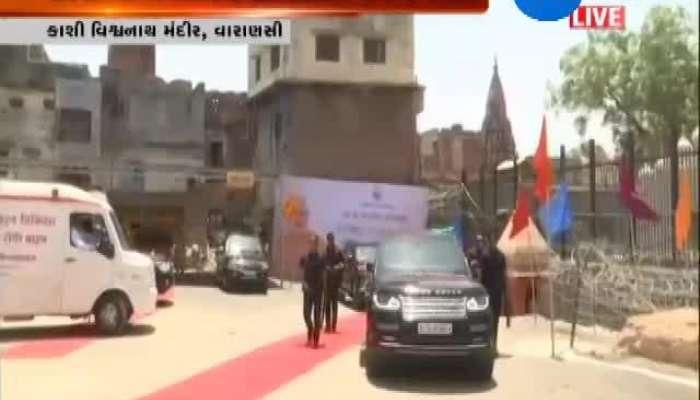 Varanasi's Public On PM Narendra Modi's Visit