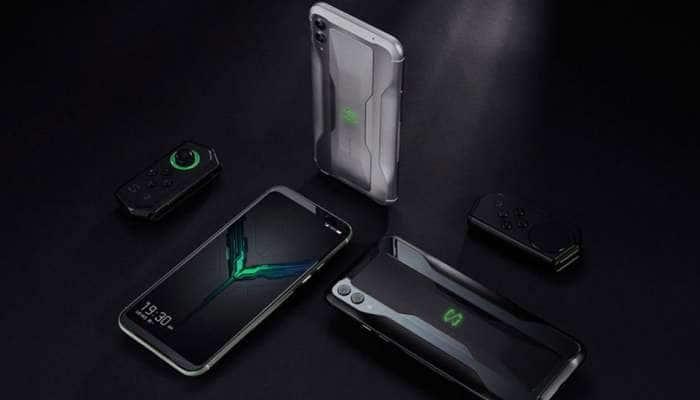 Xiaomi આજે લોન્ચ કરશે Black Shark 2 ગેમિંગ સ્માર્ટફોન, આવી છે ખાસિયતો
