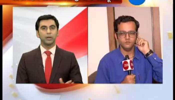 Ashaben Patel in Conversation with Zee 24 kalak