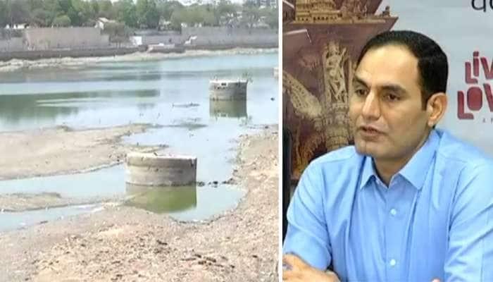 CMના આદેશ બાદ કોર્પોરેશન 'સાફ કરશે સાબરમતી', નદીમાં આવતુ ગંદુ પાણી થશે બંધ