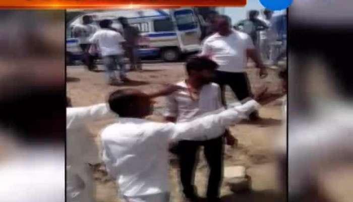Surendranagar Accident