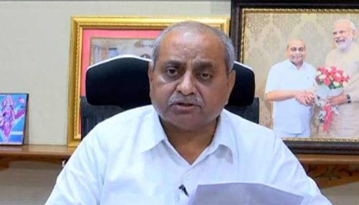 દેશમાં મેડિકલ અભ્યાસનું હબ બનશે ગુજરાત: નાયબ મુખ્યમંત્રી નીતિન પટેલ