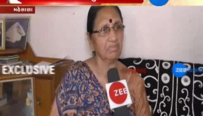 In Coversation With PM Modi's Sister Vasantiben Modi