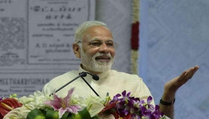 શપથ ગ્રહણ: મહેમાનો માટે ખાસ પકવાન 'દાળ રાયસીના', બનતા લાગે 48 કલાક!