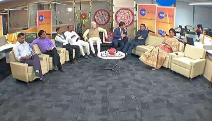 Mega Debate On PM Narendra Modi s Ministers