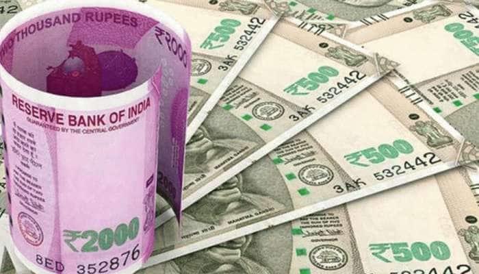 મોદી સરકાર માટે સારા સમાચાર, ડોલર સામે રૂપિયો મજબૂત, ક્રૂડ ઓઇલના ભાવ ઘટ્યા