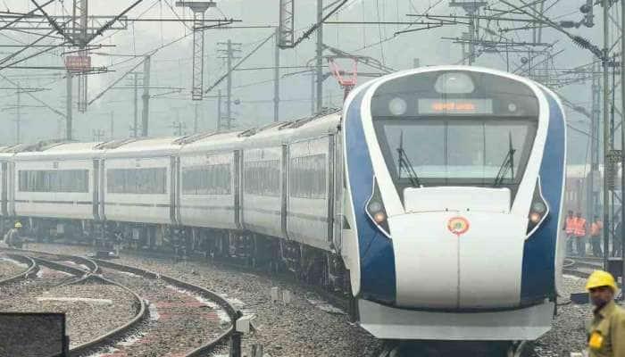 મુંબઈથી ગુજરાતના આ શહેર વચ્ચે આગામી અઠવાડિયે થશે 'વંદે ભારત' જેવી ટ્રેનની ટ્રાયલ