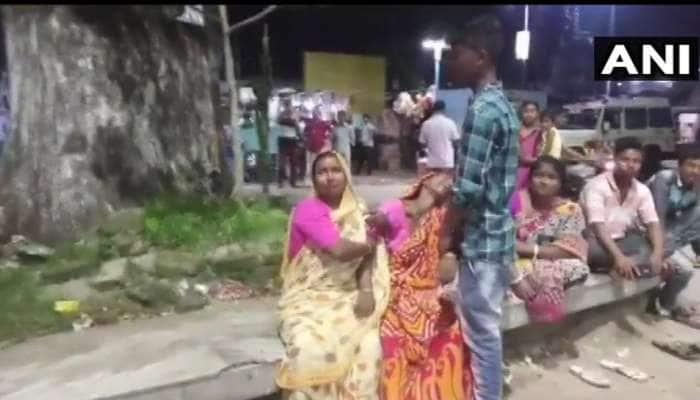 પશ્ચિમ બંગાળના કૂચ બિહારમાં TMC કાર્યકર્તાની હત્યા, BJP પર લાગ્યો આરોપ