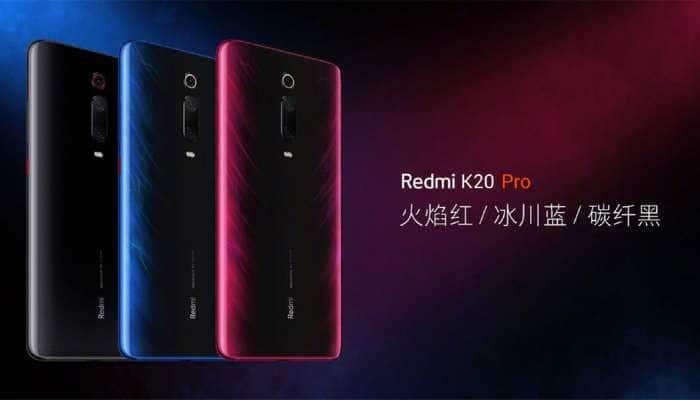 જુલાઇમાં લોન્ચ થશે Redmi K20 અને Redmi K20 Pro, જાણો તેના ફીચર્સ