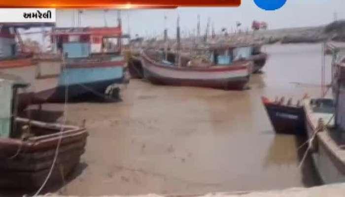 Amreli Boat Return