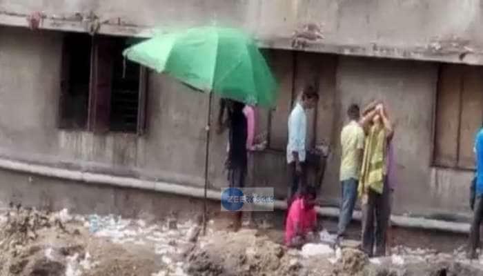 સુરત: દેશી દારૂના અડ્ડાનો VIDEO થયો વાઈરલ