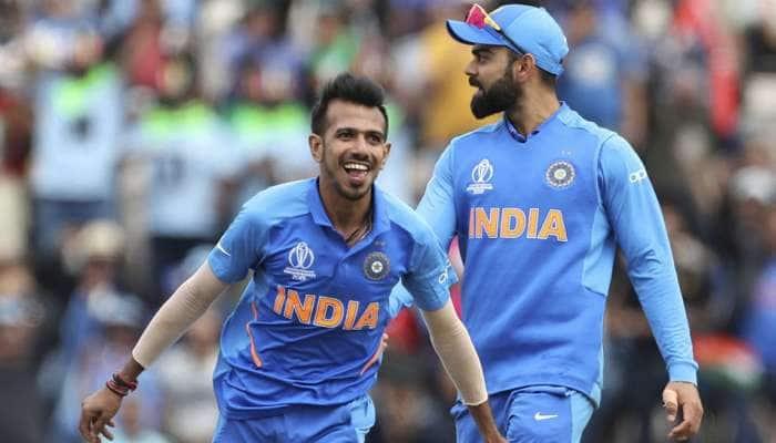 INDvsAUS  World Cup 2019: ઓસ્ટ્રેલિયા સામે ભારતનો 36 રને વિજય