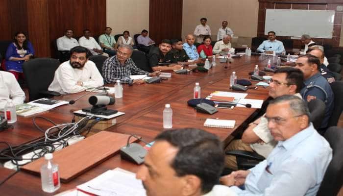 વાયુથી બચવા માટે ગુજરાત સરકારે લીધા મોટા પગલા, આર્મી-એરફોર્સ પણ ખડેપગે
