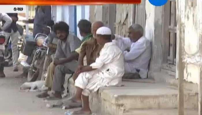 Kutch: Zee 24 Kalak Team Visits Jakhau Harbour