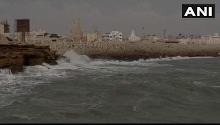 'વાયુ' વાવાઝોડું વેરશે 'વિનાશ': શું વરસાદ ખેંચાશે? ઉત્તર ભારતમાં દુષ્કાળનો ખતરો, ગુજરાતમાં પૂરનું જોખમ?