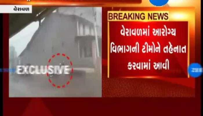 Medical Teams Dispatched in Veraval