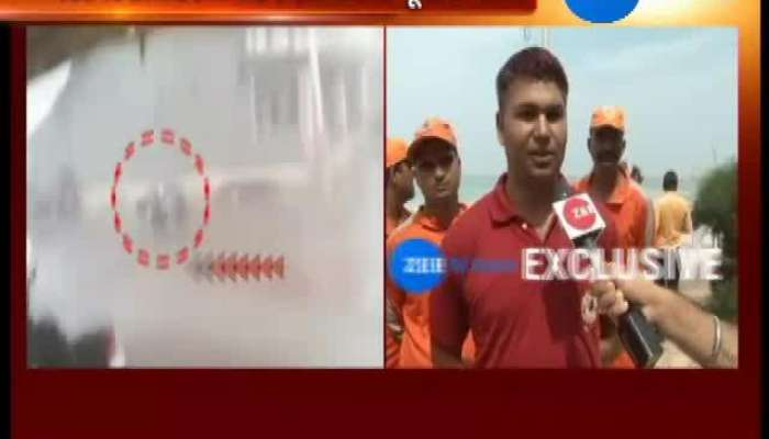 Porbandar: In Conversation With NDRF and Police Team