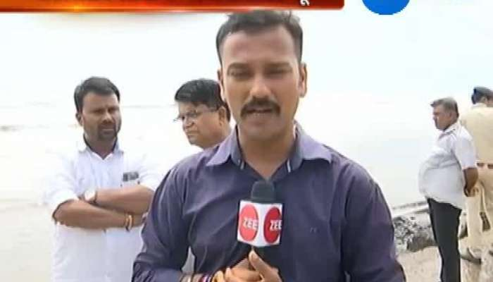 In Conversation With Valsad MLA About Cyclone Vayu