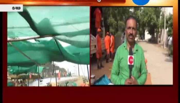 Kutch: NDRF Team Deployed Ahead of Cyclone