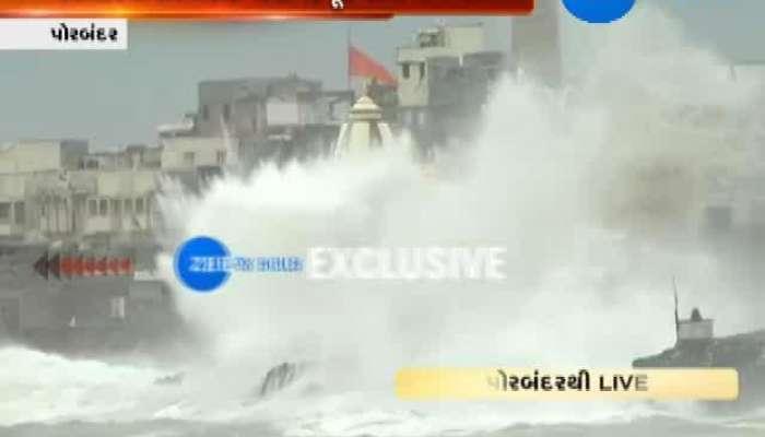 Porbandar: High Tides