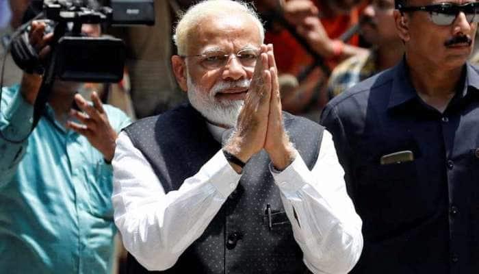 મંત્રી પરિષદની બેઠકમાં PM મોદીએ કહ્યું, 'સમયસર ઓફિસ પહોંચો, ઝડપથી ફાઈલનો નિકાલ લાવો'