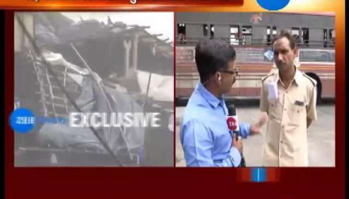Vadodra: Bus Services Cancelled