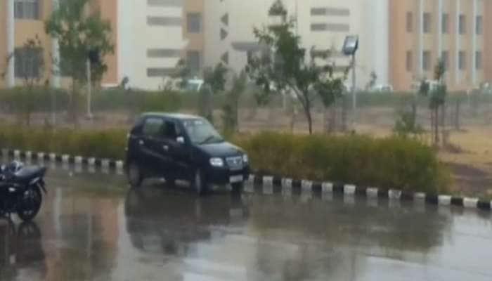 'વાયુ' વાવાઝોડાની અસર: ગુજરાતના 71 તાલુકામાં વરસાદ, સૌથી વધુ ભાવનગરમાં 2 ઇંચ