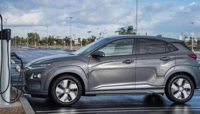 482 km માઇલેજ આપશે Hyundai ની નવી Kona, જૂલાઇમાં આ દિવસે થશે લોન્ચ