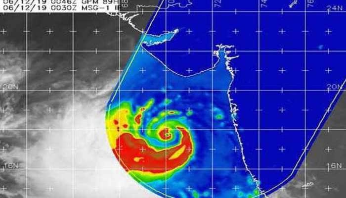 Breaking : 'વાયુ'ની અસર ઉત્તર ગુજરાતમાં પણ થશે, કચ્છ સુધી પહોંચતા ડિપ્રેશનમાં ફેરવાશે