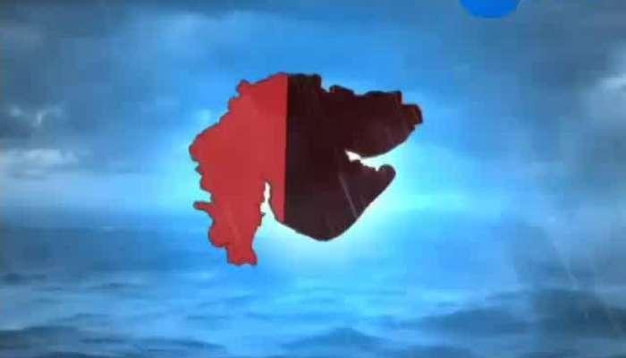 Air Stroms in Kutch Disrupted Avoid the Danger rain Forecast