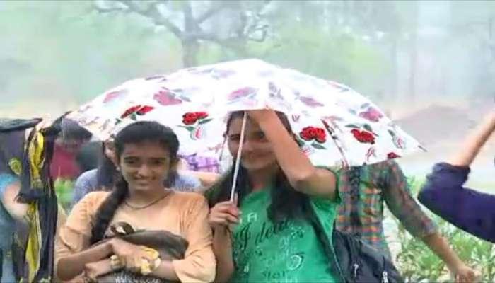 ગુજરાતમાં 47 તાલુકામાં વરસાદ, જુઓ આગામી દિવસોમાં કેવુ રહેશે વાતાવરણ