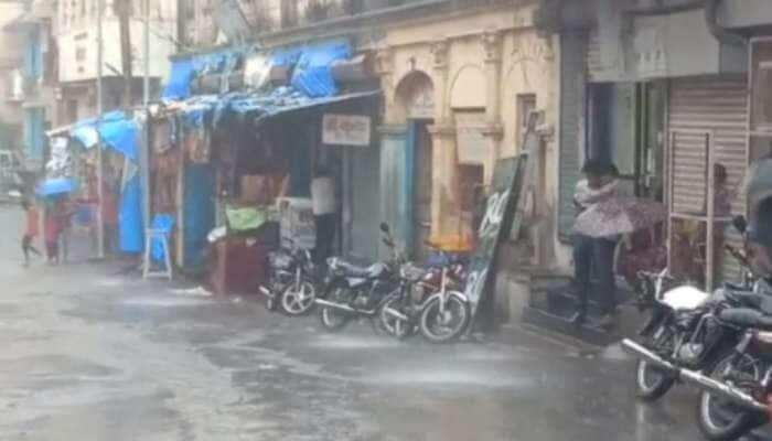 ઉત્તર ગુજરાતમાં ભારે વરસાદની આગાહી વચ્ચે NDRF તૈનાત