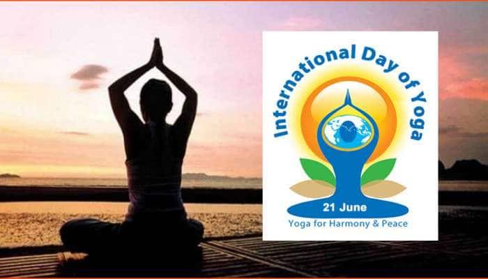 International Yoga Day 2019 : 21 જૂનના રોજ યોગ દિવસ ઉજવવાનું આ છે કારણ, જાણો થીમ