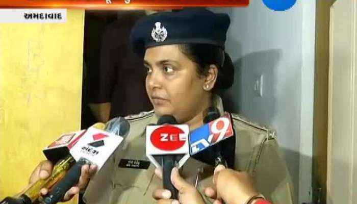 Case of Molestation of Woman living in PG, Women's Crime Team To handle case