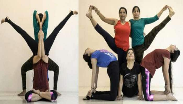 Yoga Day 2019 : યોગમાં પણ છે શાનદાર કારકિર્દીની તકો, લાખોમાં કરી શકો છો કમાણી