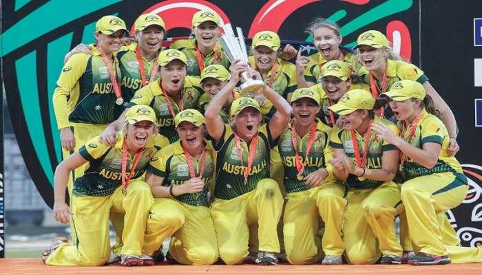 કોમનવેલ્થ ગેમ્સમાં સામેલ થયું ક્રિકેટ, ICCએ કરી જાહેરાત