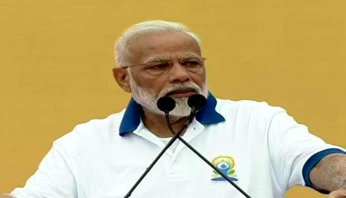 યોગ અનુશાસન અને સમર્પણ છે, જેનું પાલન જીવનભર કરવાનું હોય છે: PM મોદી