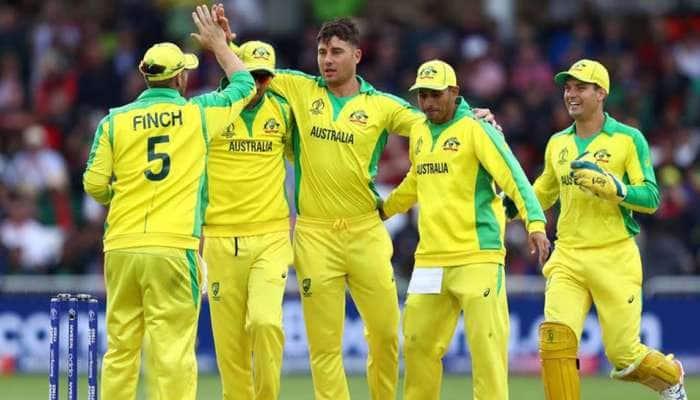 WORLD CUP 2019 POINTS TABLE : ઓસ્ટ્રેલિયા ટોપ પર પહોંચ્યું, જાણો અન્ય ટીમોની સ્થિતિ