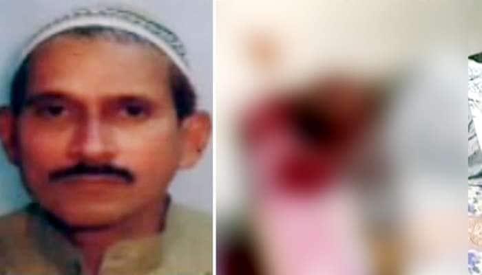 અમદાવાદ: ચારિત્ર્યની શંકા રાખી પતિએ કરી પત્નીની હત્યા, આરોપીની ધરપકડ