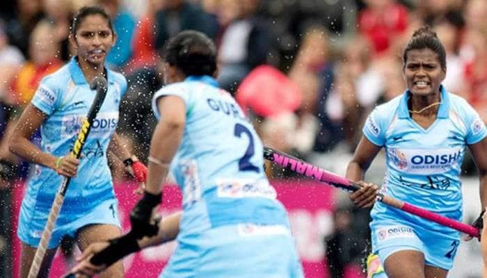FIH સિરીઝ ફાઇનલ્સ: ભારતીય મહિલા ટીમે જાપાનને હરાવીને જીત્યો ગોલ્ડ મેડલ